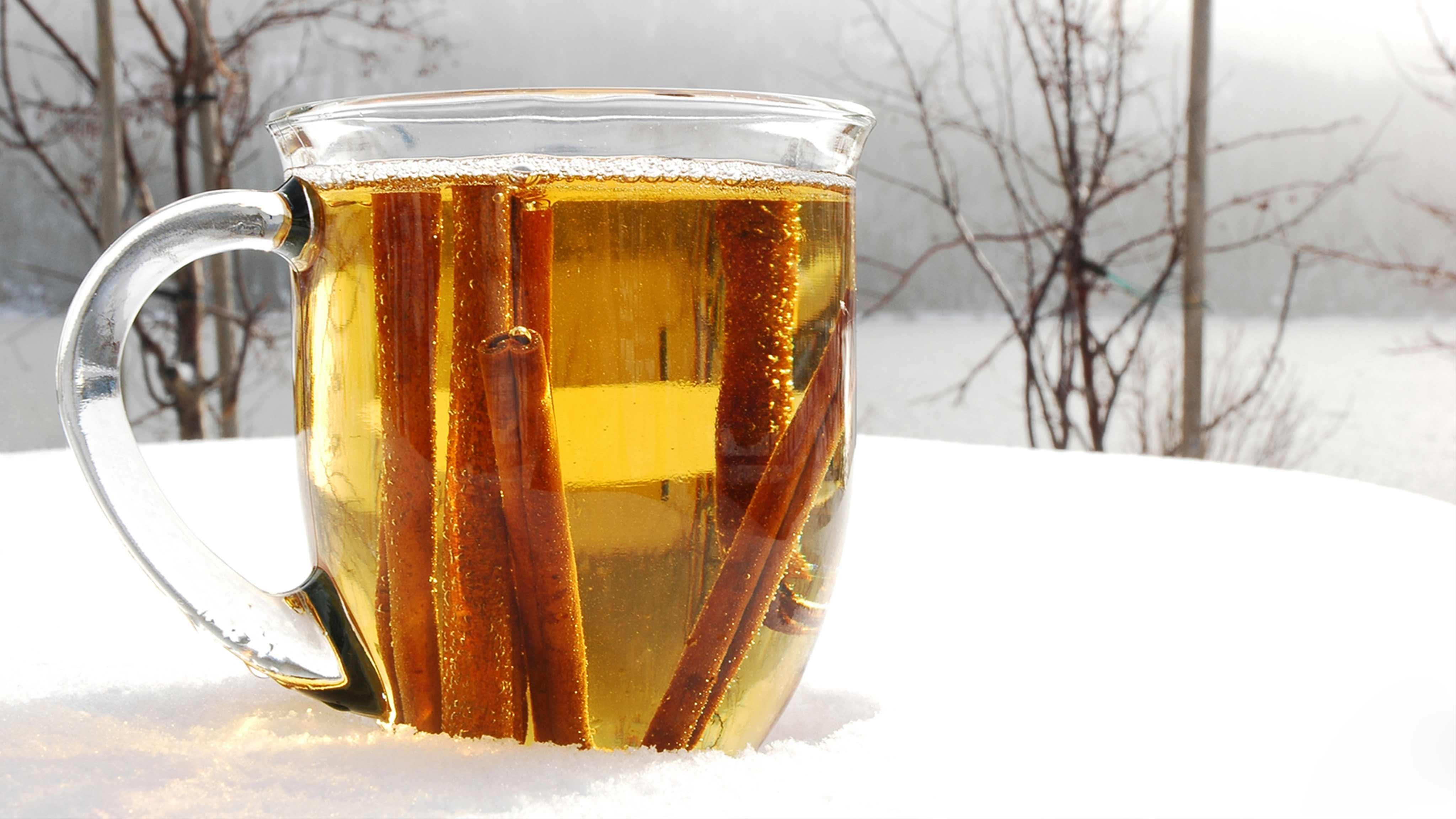 Image for Recipe Harvest Apple Cider