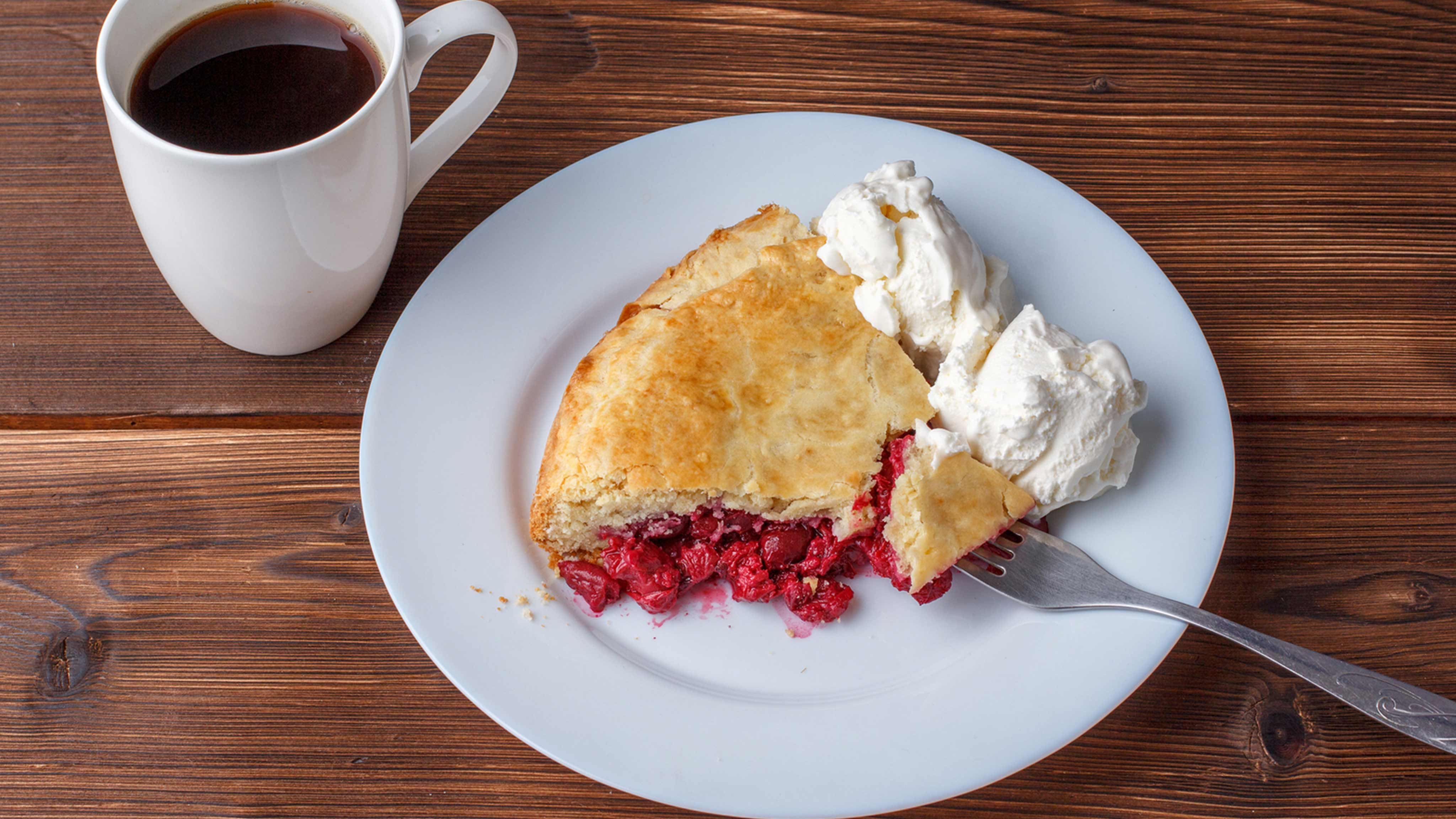 Image for Recipe Cherry Pie