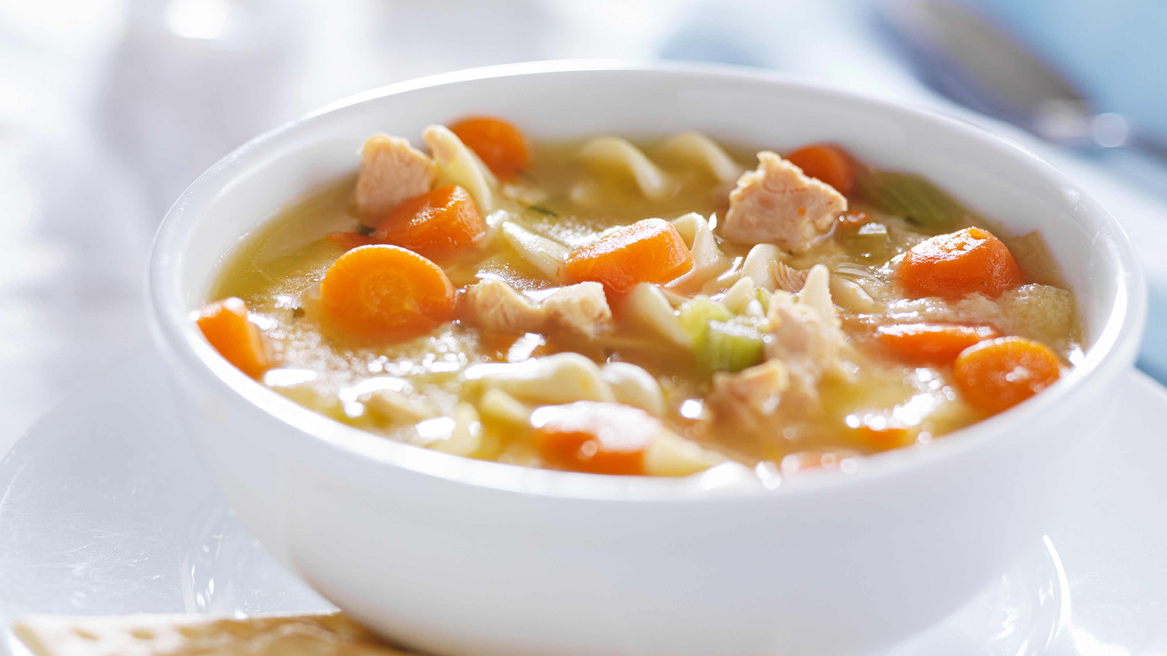Image for Recipe Chicken Noodle Soup