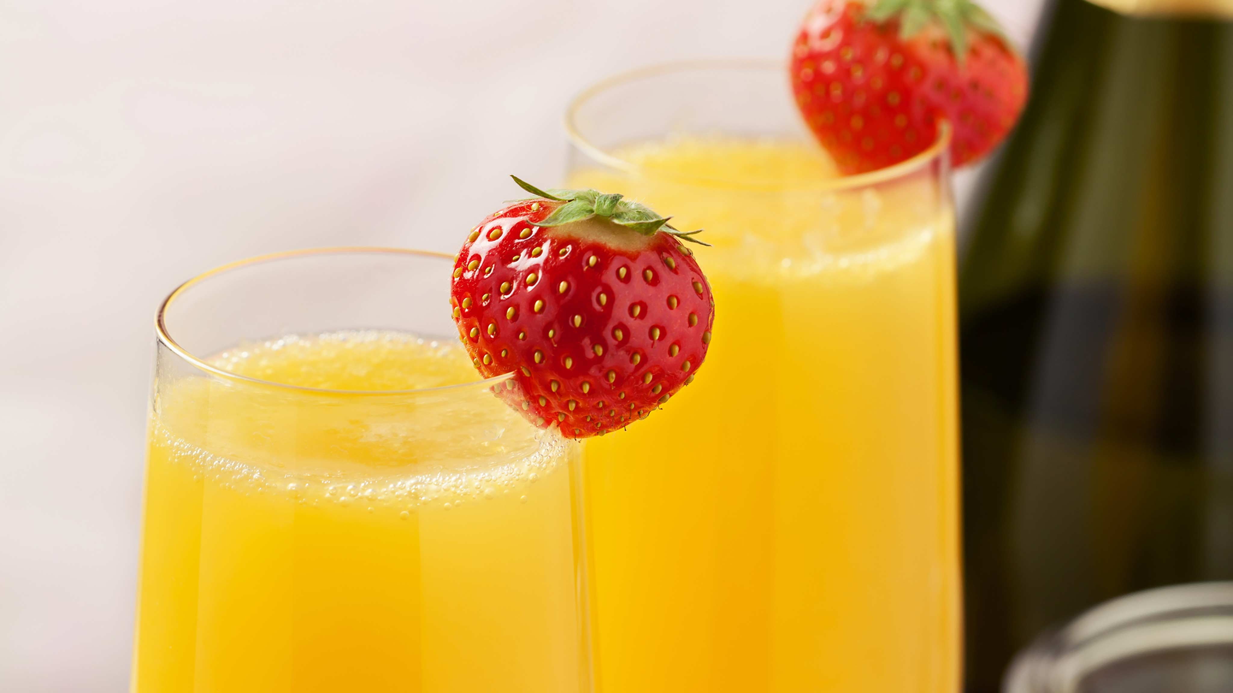 Image for Recipe Mimosa