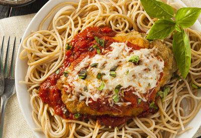 Gordon S Select Market Recipe Classic Chicken Parmesan
