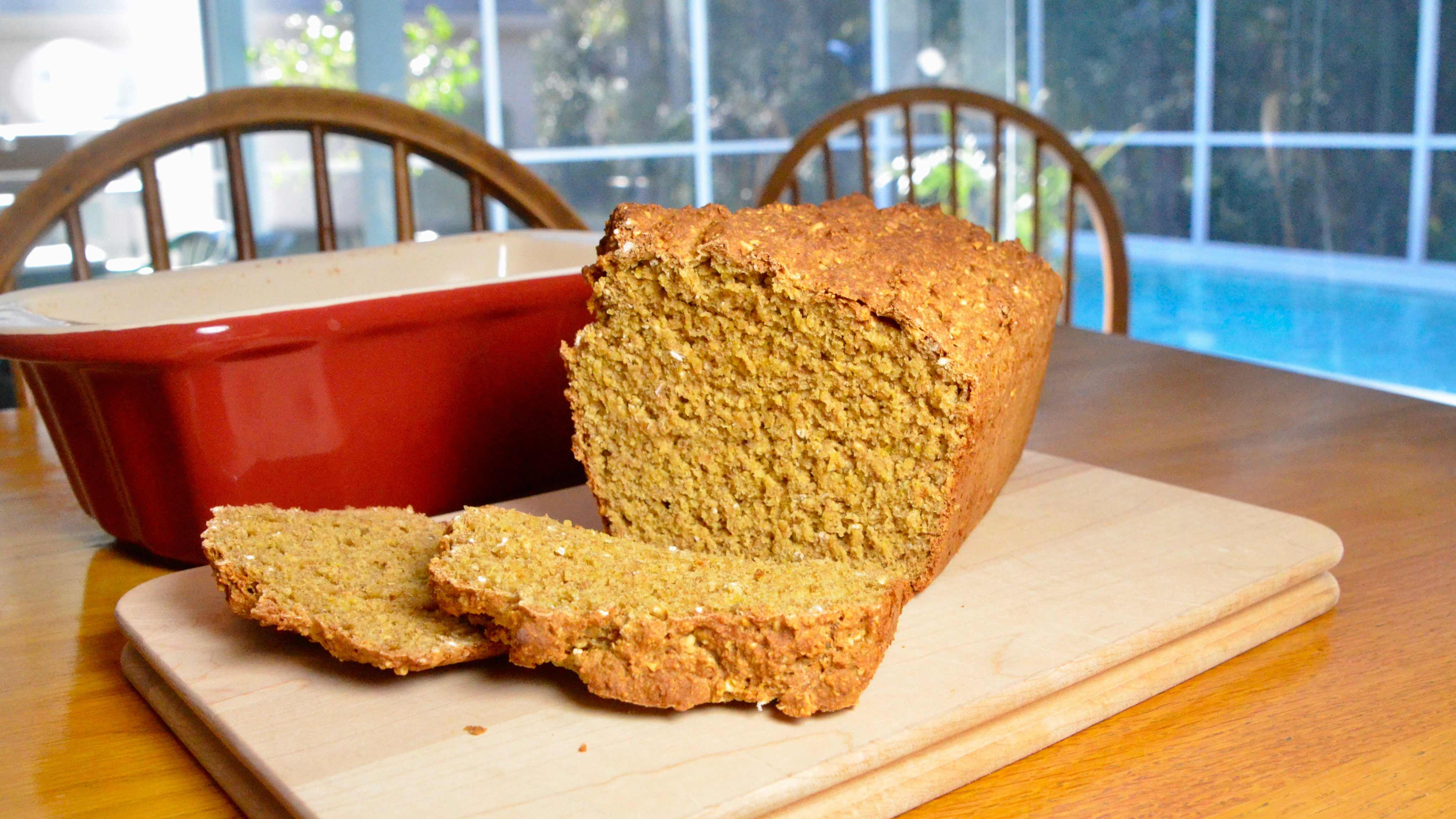 Image for Recipe Irish Brown Bread