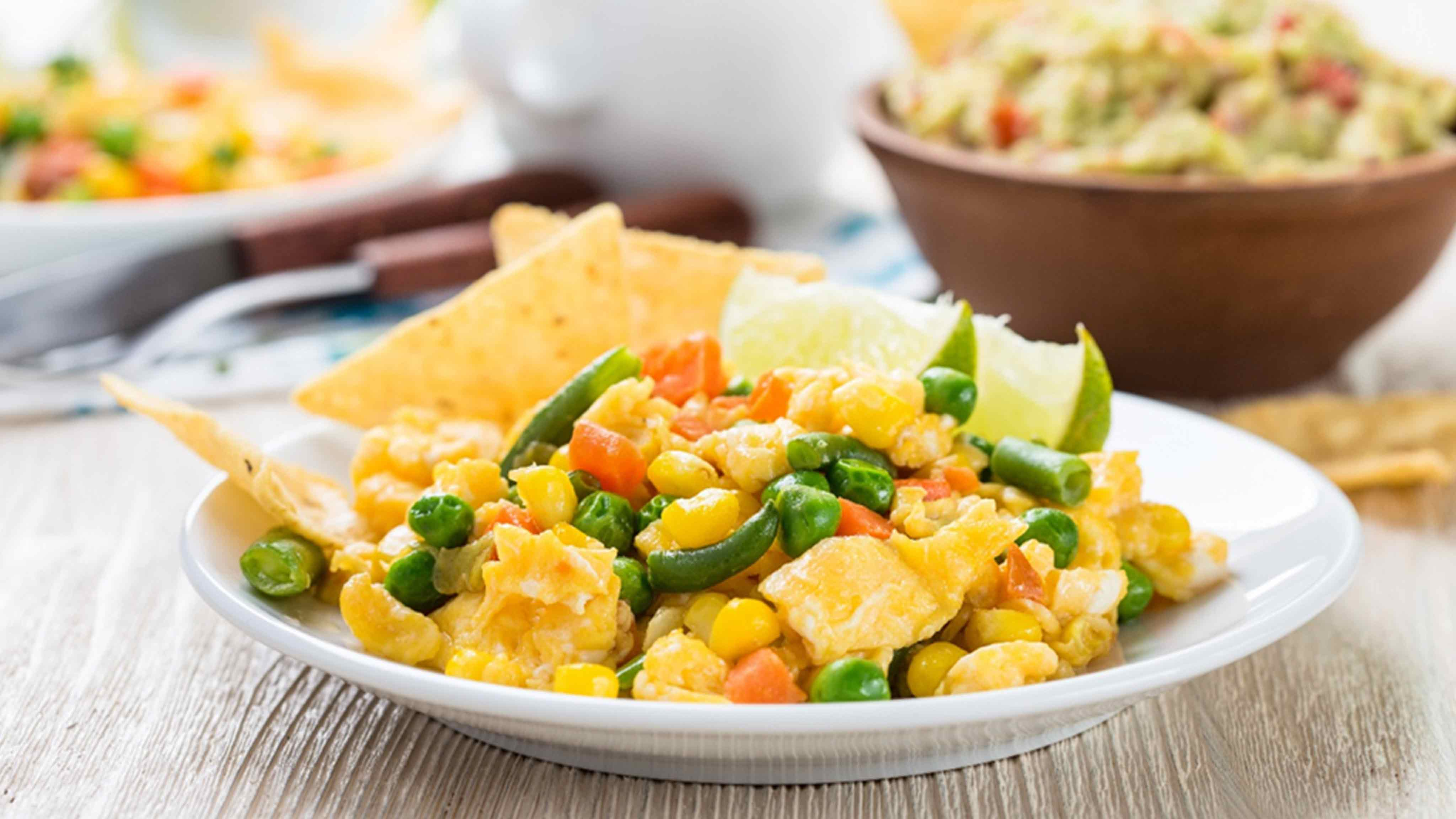 Image for Recipe Southwest Scramble