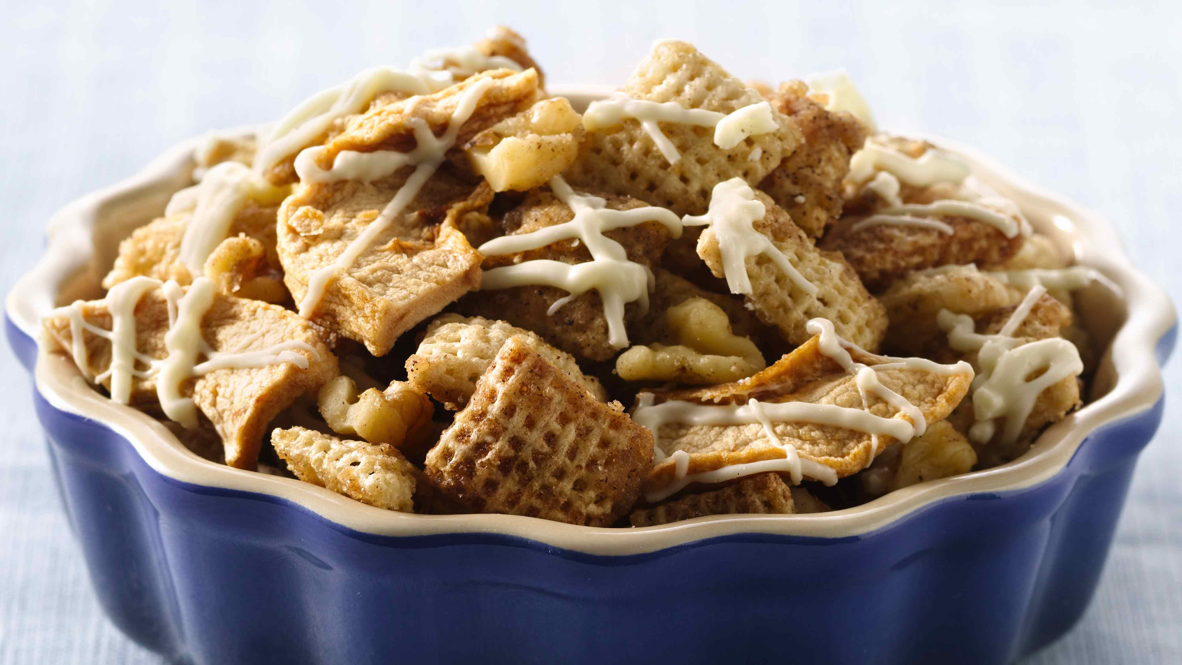 Image for Recipe Apple Pie Chex Mix