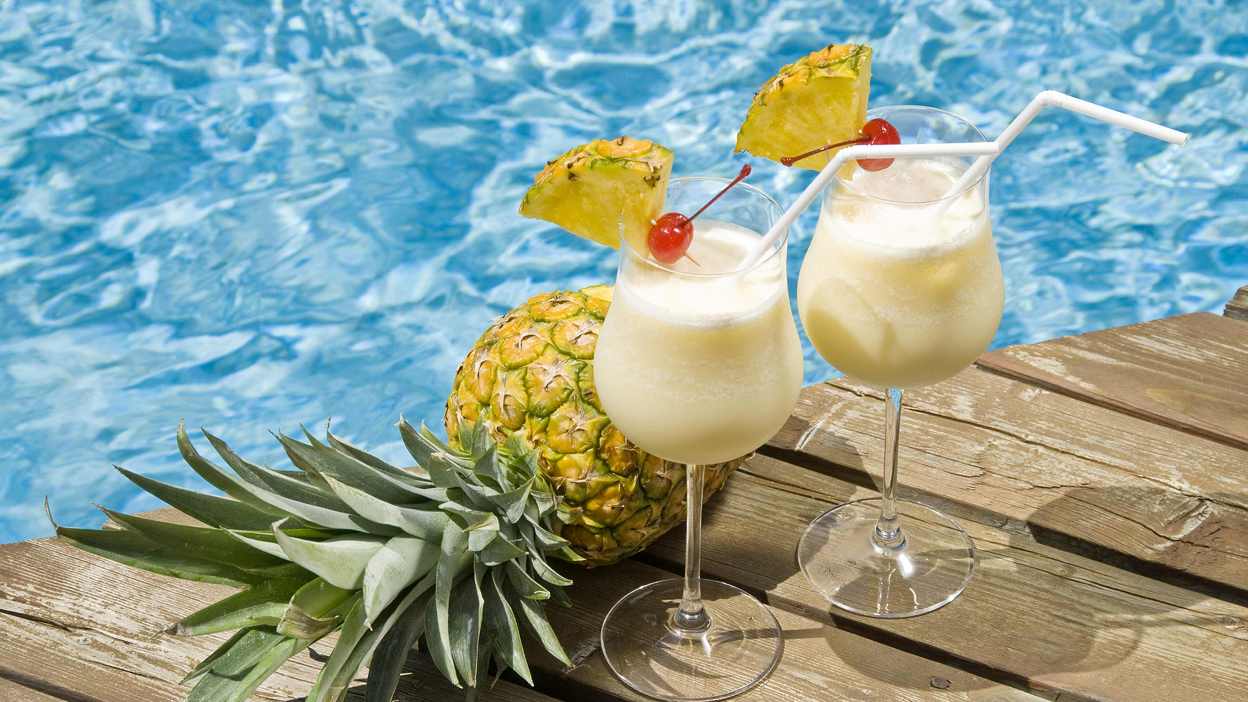 Image for Recipe Pina Colada