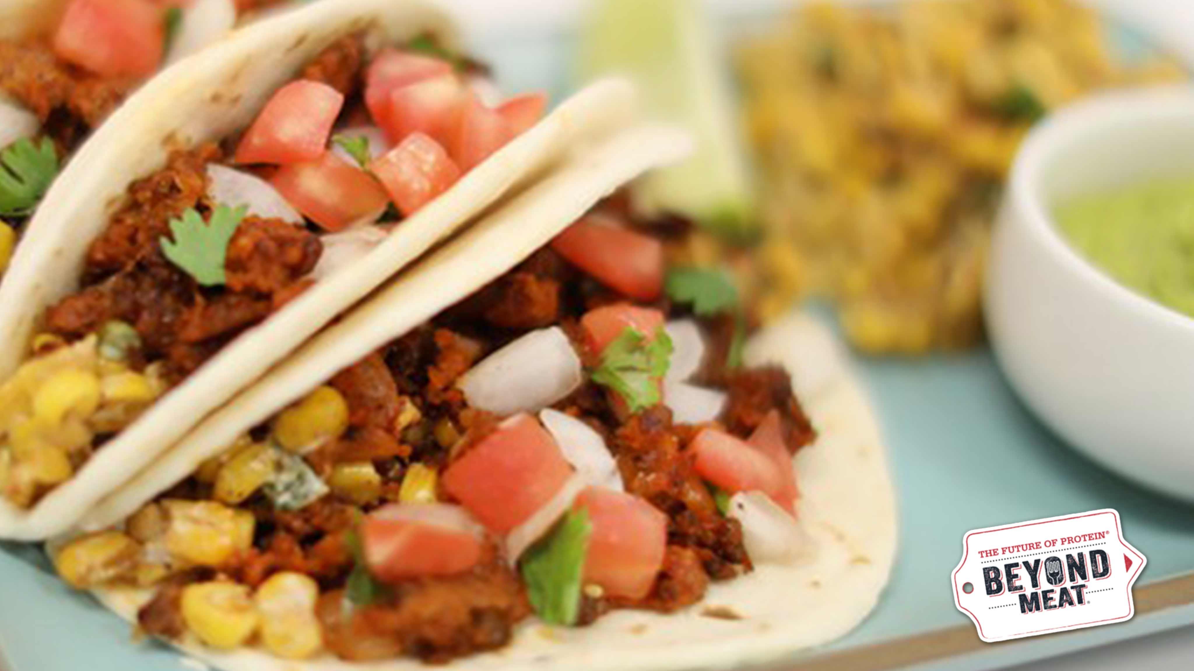 Image for Recipe Tias Trestles Tacos