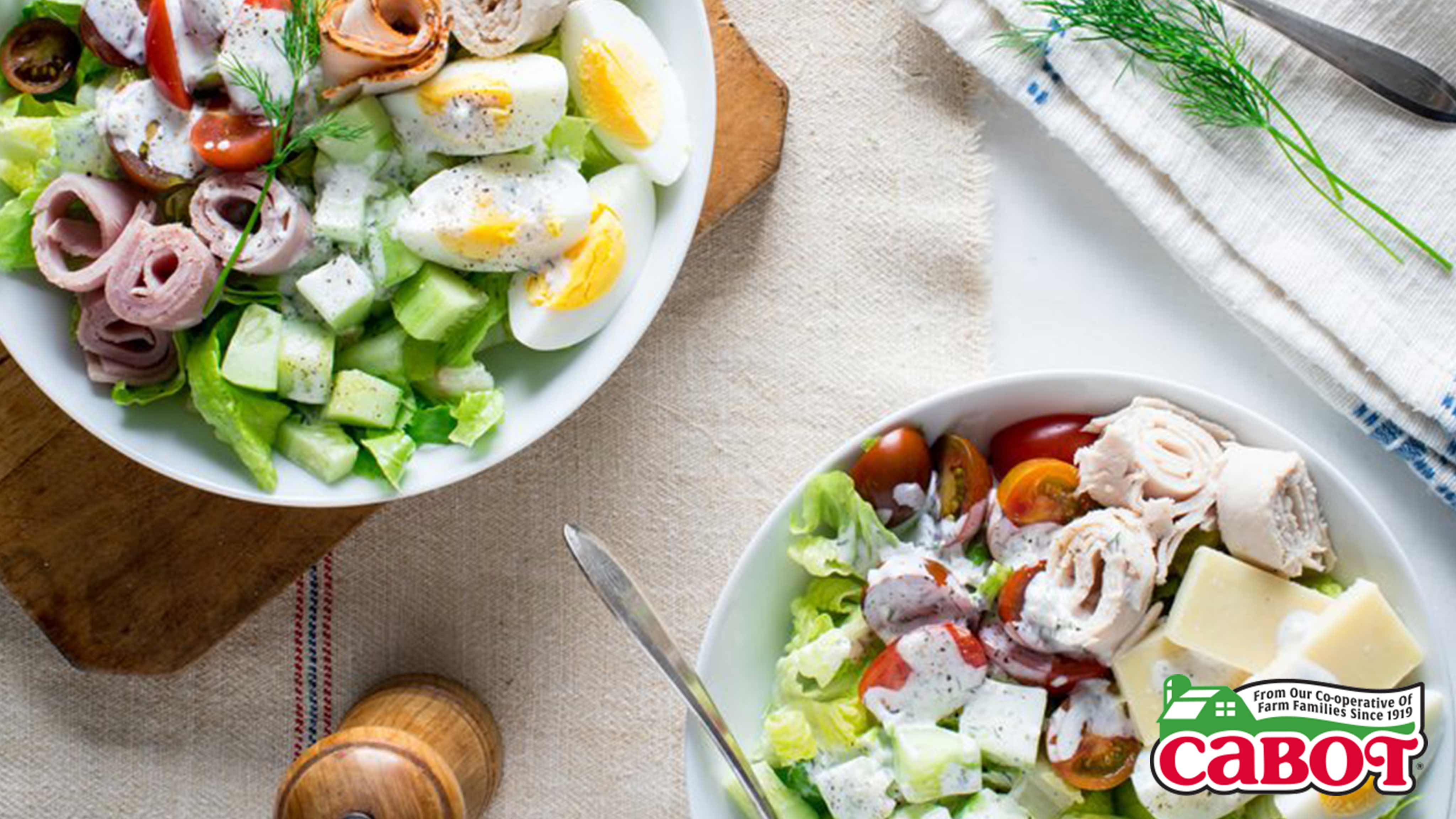 Image for Recipe Chef's Salad