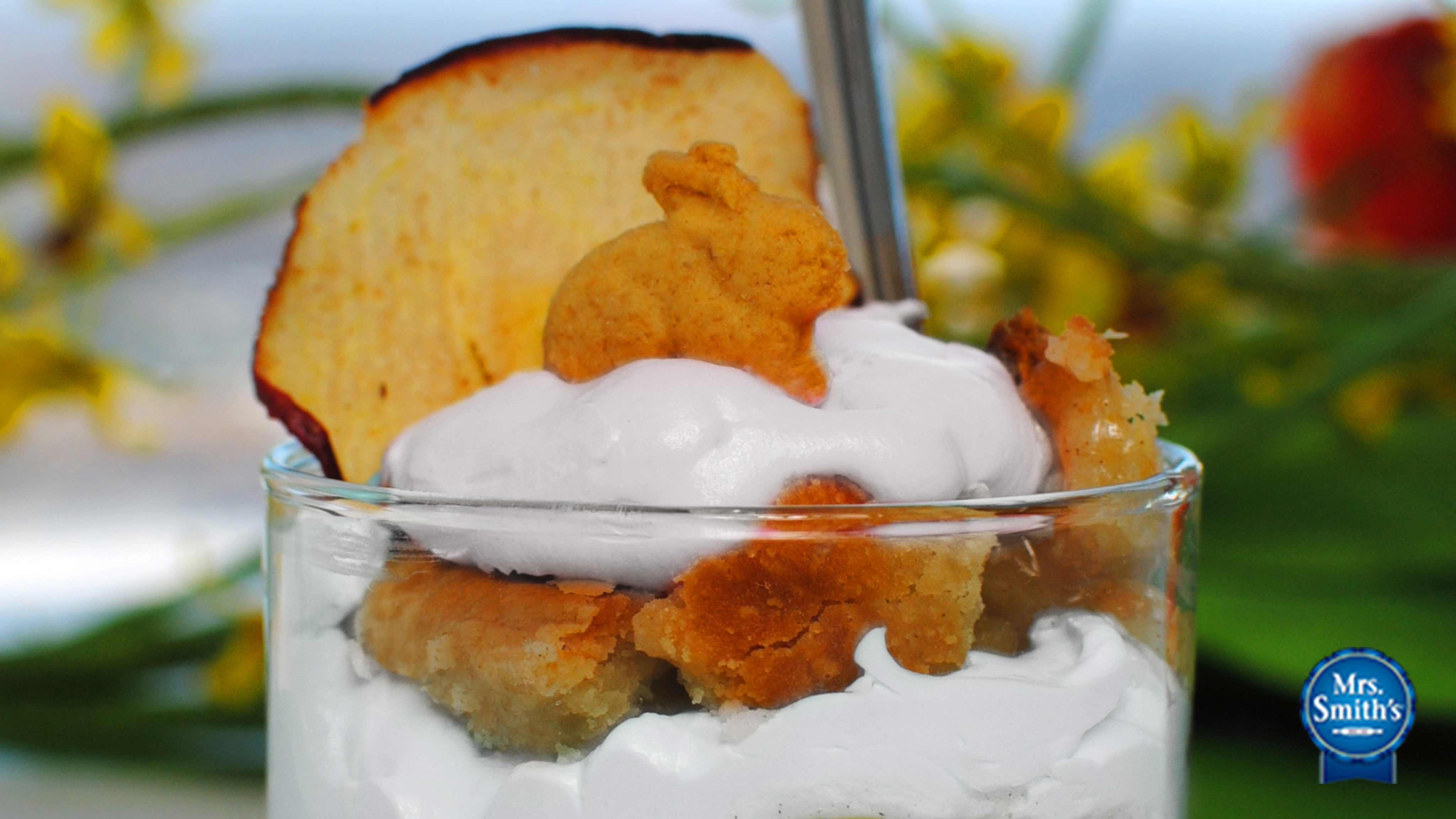 Image for Recipe Mrs Smith's Pie Parfaits
