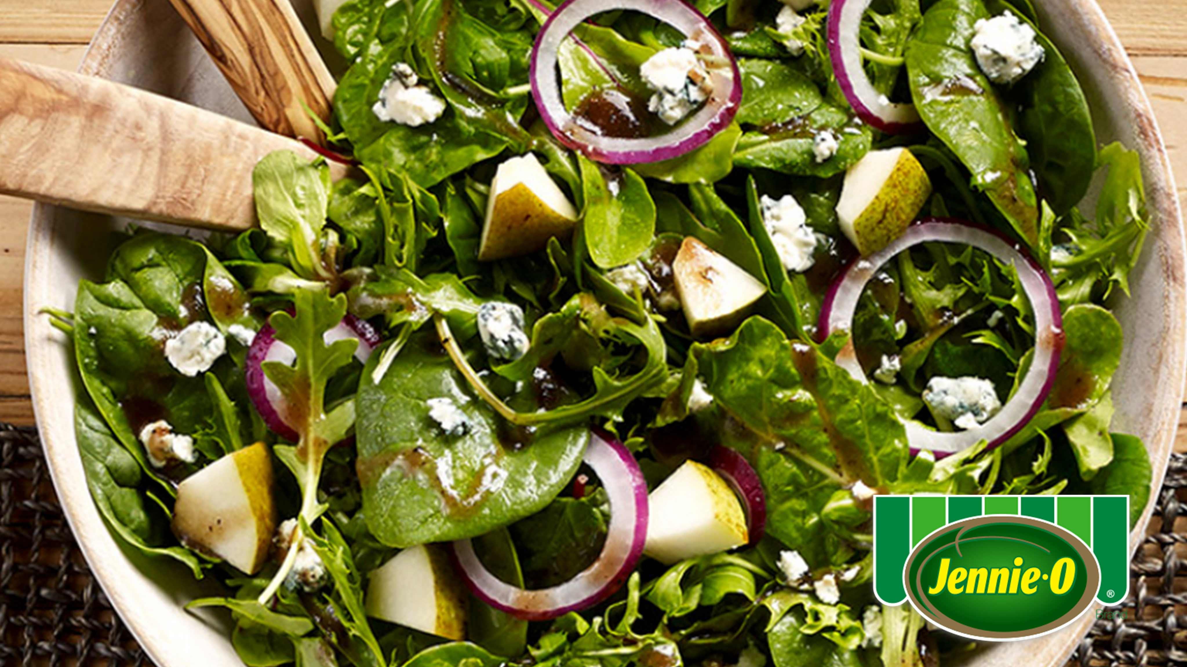 Image for Recipe Autumn Pear Salad