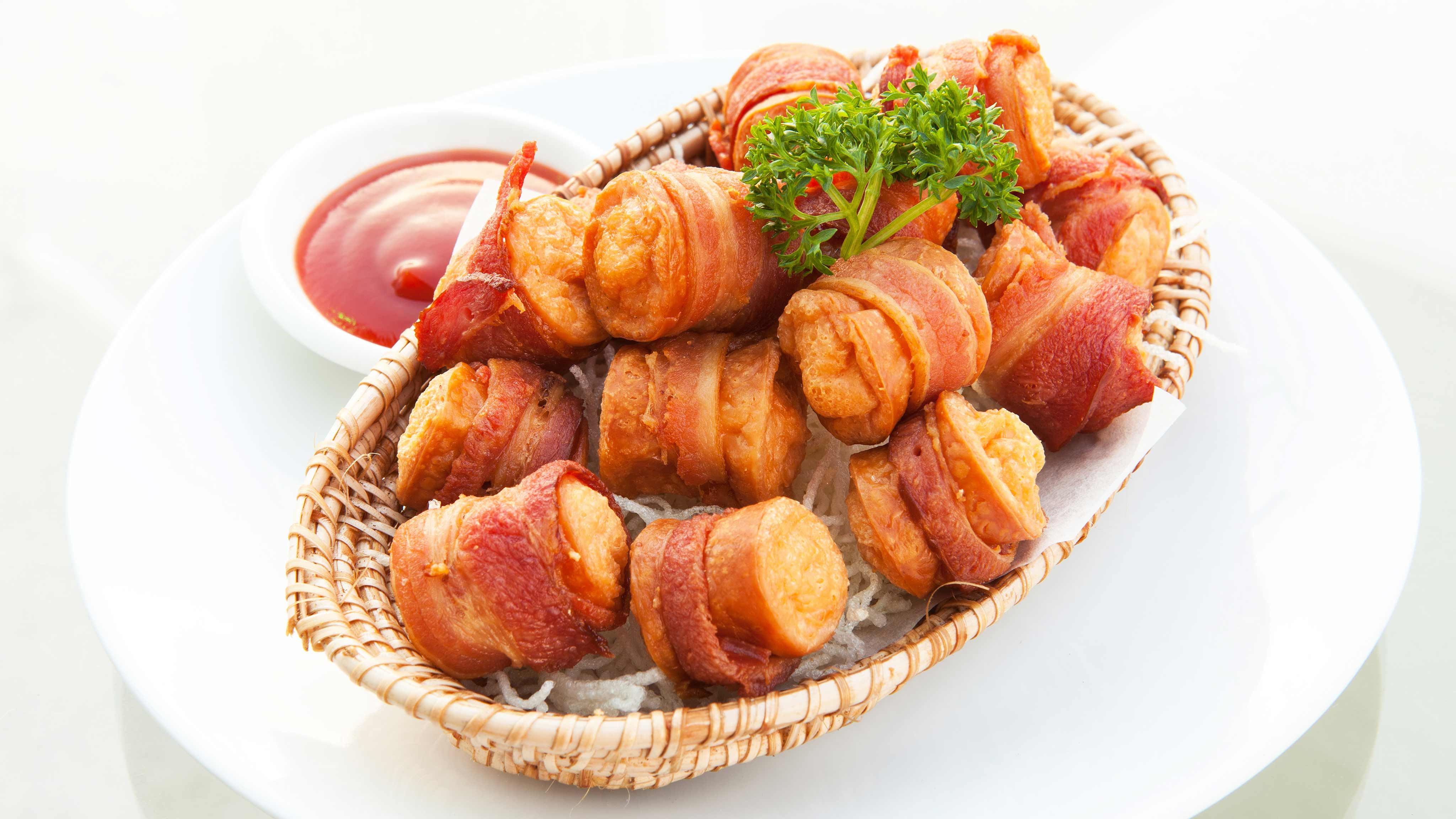 Image for Recipe Jalapeno Sausage Poppers