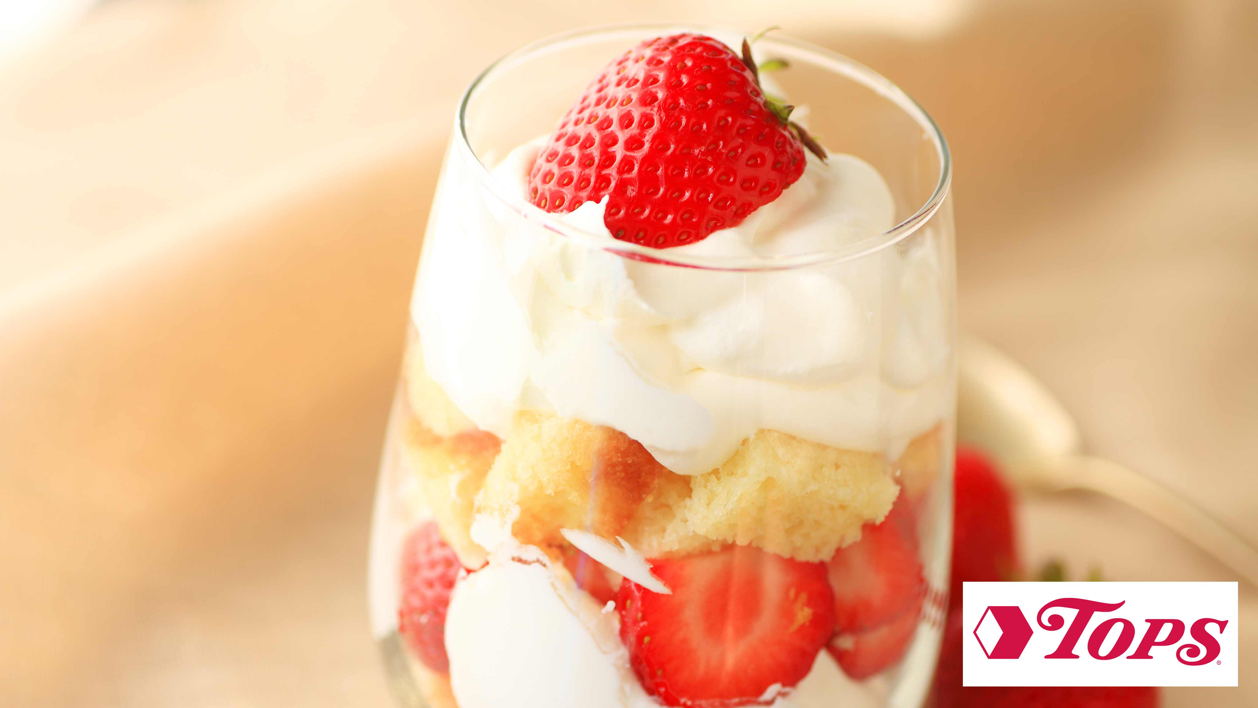 Image for Recipe Berry Twinkie Trifle